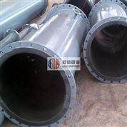 衬胶管道规格型号/卓越品质/安装施工