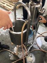 油田钻井催化助剂高剪切乳化机