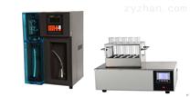 淄博自動凱氏定氮儀糧油面粉分析儀