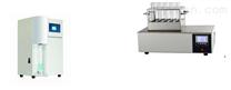 自動凱氏定氮儀糧油面粉飼料分析儀