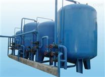 1噸2噸3噸水處理設備地下水除鐵錳過濾器