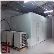 山東立威熱泵藥材烘干設備廠家地址