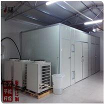 山东立威热泵药材烘干设备厂家地址
