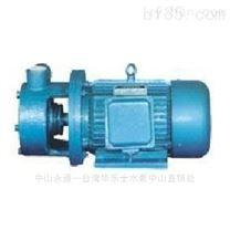 3KW直联式单级离心泵 卧式清水循环泵