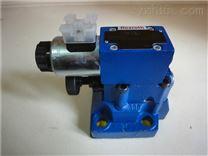 DBW10B2-5X/50U6EG24N9K4力士乐控制溢流阀