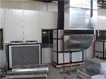 CGTZF200全自動管道調溫除濕空調機