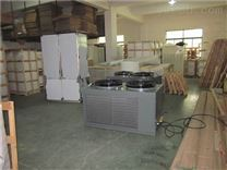CGTZF30电子厂房管道调温除湿空调机