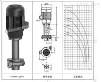 BRINKMANN不锈钢沉水泵TVG900