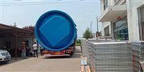 一体化预制泵站地埋式的解决了污水困难问题