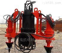 型号多样电动耐磨抽沙泵-多用途泥浆泵