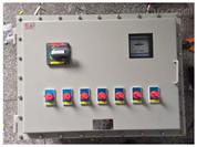 户外IP65防爆照明配电箱