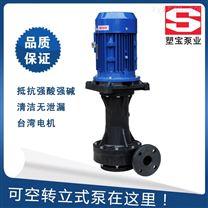 供应TD-50SK-55VF水雾塔立式泵 型号齐 免费选型