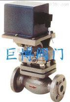 ZCZG高温高压电磁阀
