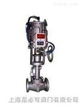 气动高压轨道球阀用途-气动截止加工阀/特点/参数