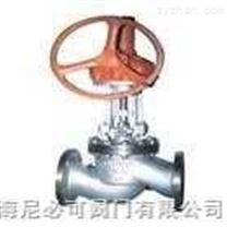 涡轮截止阀用途-铸钢截止阀加工/特点/参数