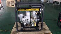 翰絲動力HS40DMP-W柴油泥漿泵