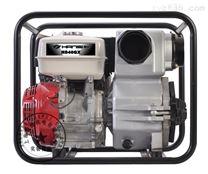 本田汽油機泥漿泵3寸污水泵