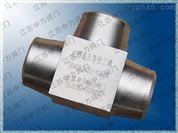 高压焊接接头江苏中力可加工定制