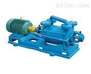供应2SK-3不锈钢真空泵,水环真空泵,两级水环真空泵