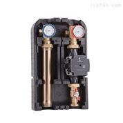 Barberi高溫直通式供熱循環泵站