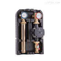 Barberi高温直通式供热循环泵站