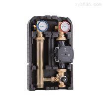意大利进口Barberi电动调节式混水温控中心