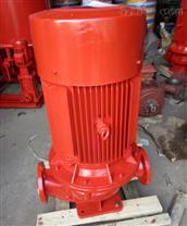 泰安立式消防水泵结构分析