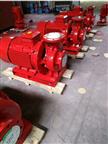 泰安消防水泵的拆卸步驟分析