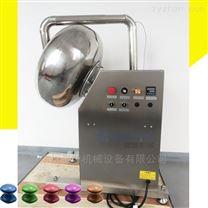 广州荸荠式糖衣机 ?#24247;?#20013;药丸烘干抛光机