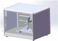 8通道移液體工作站可變距間距可調
