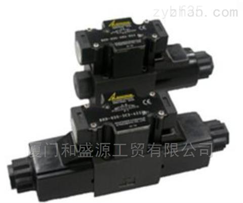 中国台湾REXPOWER锐力电磁阀SHD-02G-3C2-A22-33