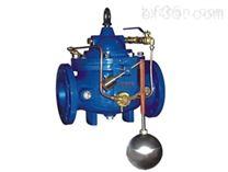 水力控制閥型號:減壓穩壓閥(可調式減壓閥)