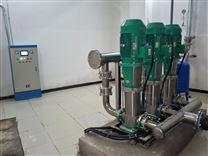重慶全自動深井無塔變頻給水設備
