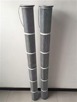 钢厂152布袋型除尘滤筒亚兴过滤器材厂直销
