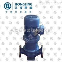 CQB-L立式磁力管道泵,磁力管道泵,立式管道泵