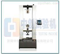 数显式人造板万能试验机操作规程