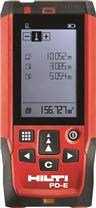 Hilti喜利得200米±1mm激光測距儀PD-E