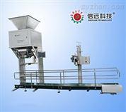 顆粒肥料半自動定量包裝機哪個廠生產的好?