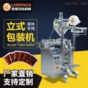 LD-320L 全自动肉汁酱料包装机