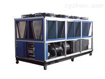 玻璃制品风冷螺杆式冷水机 BCY-100AS