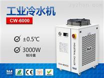 特域CW-6000冷水机为何受UV曝光机用户欢迎