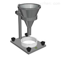 粉末松装密度测试仪