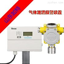 化工厂异丙醇气体探测器 固定式C3H8O报警器