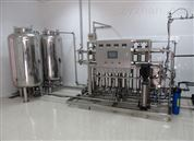 制藥純化水設備系統