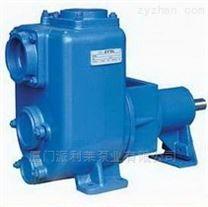 进口自吸排污泵(欧美知名品牌)美国KHK