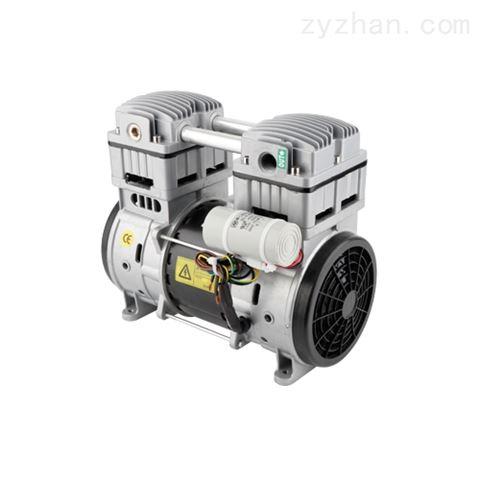 无油活塞式真空泵