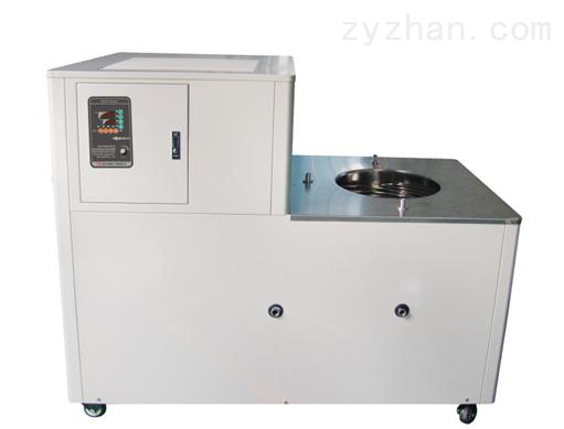 实验室超低温恒温搅拌反应浴