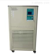 实验室低温恒温磁力搅拌水槽DHJF-8010