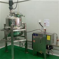 9kw理致生物制藥用電熱蒸汽發生器