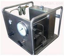 气辅设备用氮气增压泵